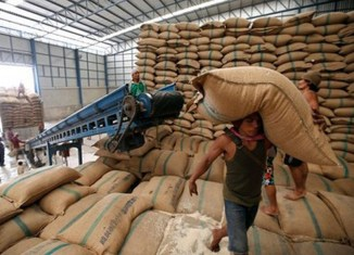 Thai government earmarks $3.6 billion for rice support scheme