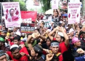 Islamist extremism reaches Myanmar