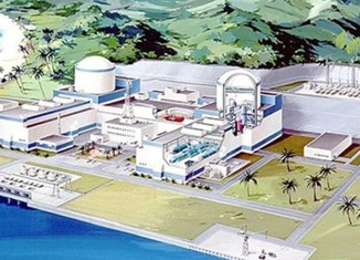 Vietnam scraps plans to build nuclear power plants