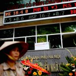 Investors in a bet on Vietnamese stocks