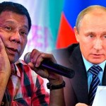 New love affair developing between Russia and Philippines