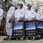 Foxconn to replace tens of thousands of factory workers by robots