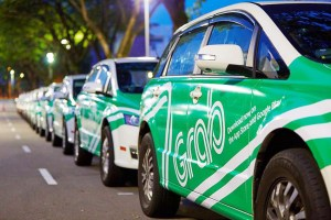 Grab plans 0-million-investment in Indonesia