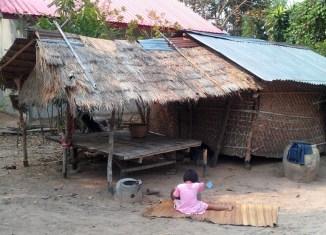 Thailand: 10% still below poverty line