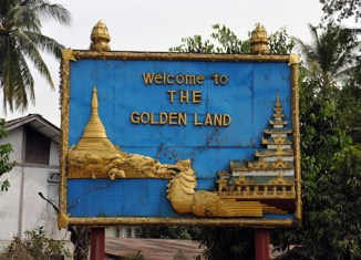 Expats in Myanmar worried by draconian residency regulations