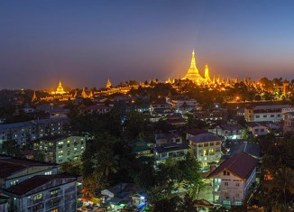 Myanmar growth slowing as foreign investment drops