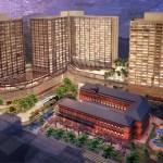 Huge city development kicked off in Yangon