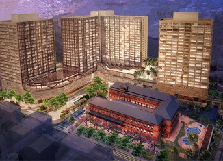 Huge city development kicked off in Yangon