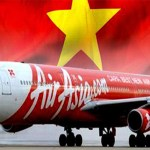 AirAsia enters budget carrier market in Vietnam