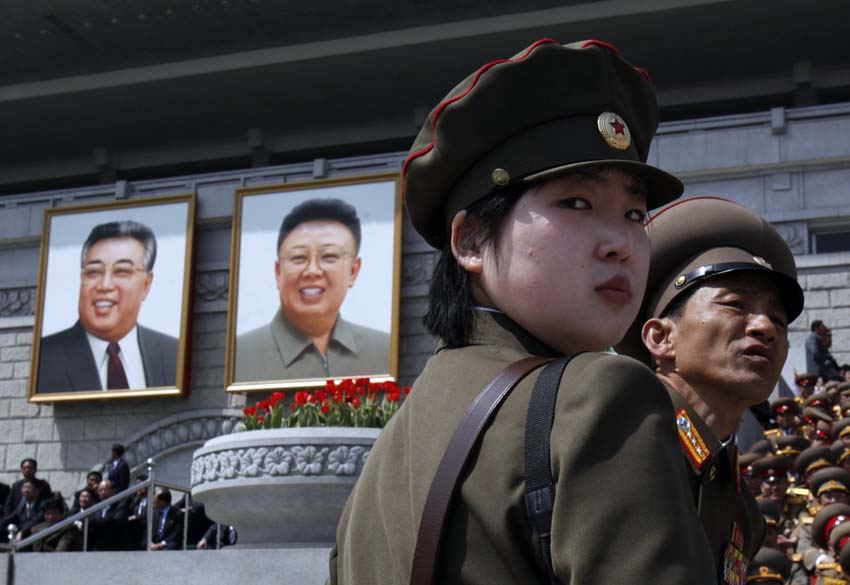 Malaysia ends visa-free policy for North Koreans