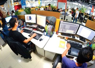 Vietnam sees Digital India as role model for IT development