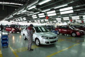 "Proton sale: Malaysia's ex-PM bemoans ""loss of national car brand"""