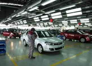 "Proton sale: Malaysia's ex-PM bemoans ""loss of national car brand"""