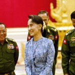 Suu Kyi rejects UN probe into alleged Rohingya violence