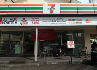 7-Eleven shuts down all stores in Indonesia