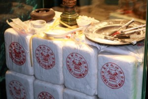 How Thailand tackled its opium growing problem