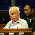 Genocide? What genocide? Ex-Khmer Rouge leader in denial