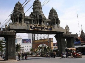 "Cambodia ""least tourism-friendly country"" in Southeast Asia: WEF"