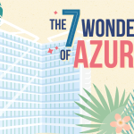 The seven wonders of Azure (Infographic)