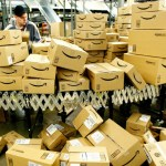 Amazon to kick off Southeast Asian expansion in Singapore