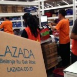 Alibaba spends another $1b on Lazada to pump up Asian e-commerce business