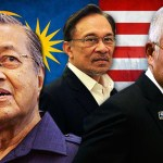 Malaysia at critical juncture as Mahathir and Anwar lead joint opposition