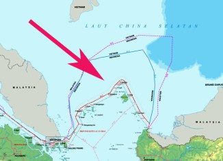 "Indonesia declares ""North Natuna Sea"" – China: ""Totally meaningless"""