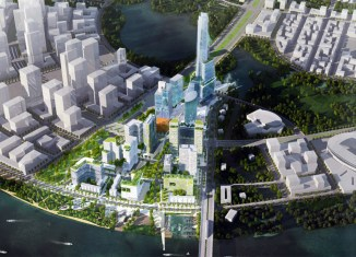 Vietnam plans multi-billion smart cities across the country