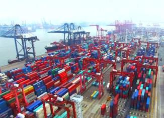 Thailand's exports surge despite strong baht
