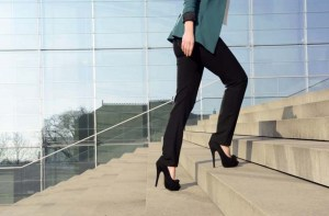Philippines: High heels no more compulsory for female staff