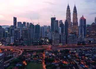 Malaysia among world's top economies by 2050, study claims