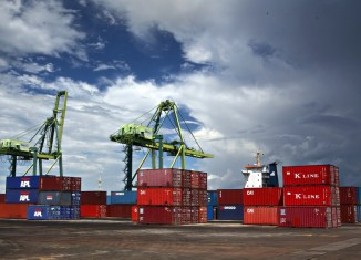 Brunei seeks investments in maritime sector