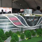 Malaysia to build Southeast Asia's largest conference venue