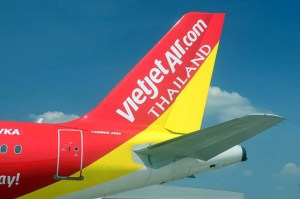 Thailand grounds 12 airlines, including Thai VietJet