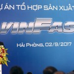 Vietnam to produce homegrown cars under VinFast brand