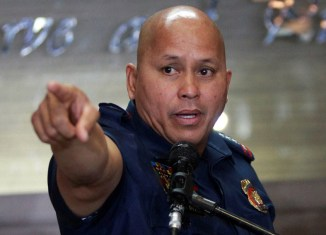 """""""The Rock"""" may run in 2022 Philippine presidential elections"""