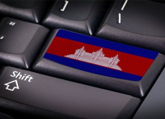 China to assist Cambodia in setting up e-commerce ecosystem
