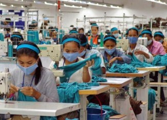Cambodia garment makers get nervous over Hun Sen's policies