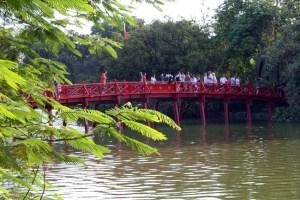 "Vietnam seeks to ""upgrade"" tourism sector"