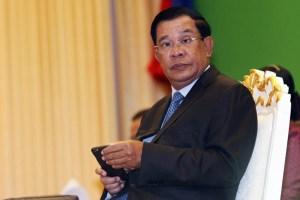 Rift between Cambodia and the West over de-democratisation deepens