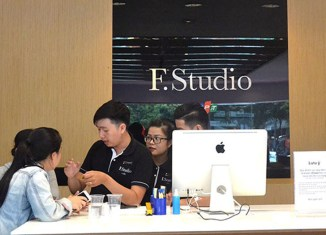 Apple to license 100 official stores in Vietnam to tackle grey market