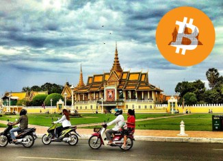 Cambodia turns into Bitcoin hub of Southeast Asia
