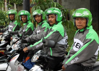 Google invests in Indonesia's ride-hailing platform Go-Jek