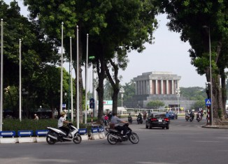 Hanoi said to host Formula 1 street race