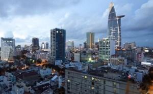 Vietnam's start-up scene thrives, funding almost doubles