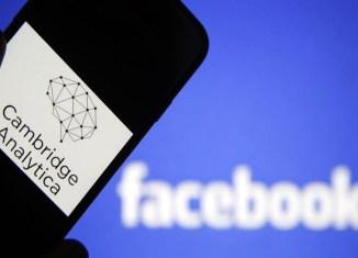 Data mining of 1.18 million Filipino Facebook users under scrutiny