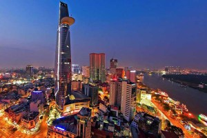Three Vietnamese cities added to proposed ASEAN smart cities network