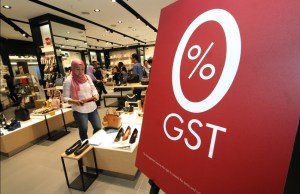 Malaysia: Zero-sales tax paradise for just three months