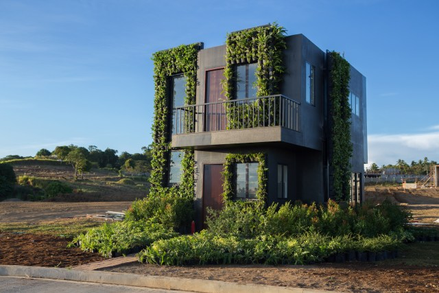 The Rise of Innovative and Artful Residential Living