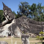 Tourism in Laos doesn't come into gear